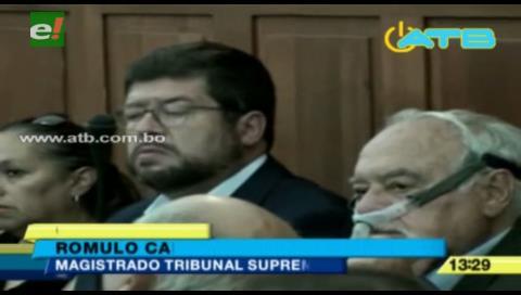 Caso Focas: Fiscalía solicitará detención preventiva para Doria Medina