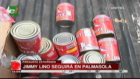 Santa Cruz: Decomisan 1.000 latas adulteradas de sardinas Lidita