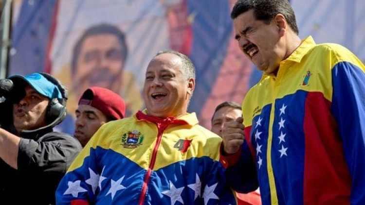 El chavismo busca evitar elecciones libres y eliminar el Parlamento(AP)