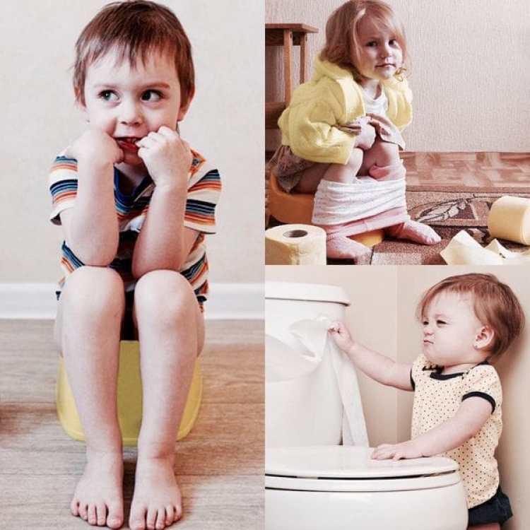 El entrenamiento para el control de esfínteres es uno de los desafíos más grandes para los padres durante la etapa infantil el cual requiere de paciencia y sobre todo tiempo