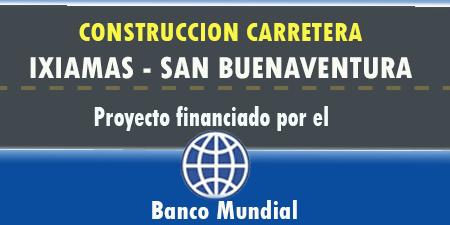 Resultado de imagen para carretera Ixiamas-San Buenaventura.