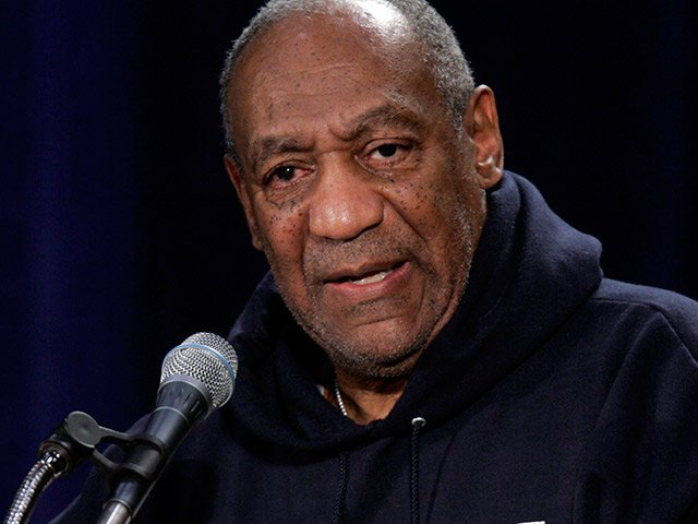 Bill Cosby. EFE