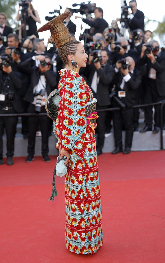 Cannes, más Cannes que nunca en la inauguración de su 70º edición