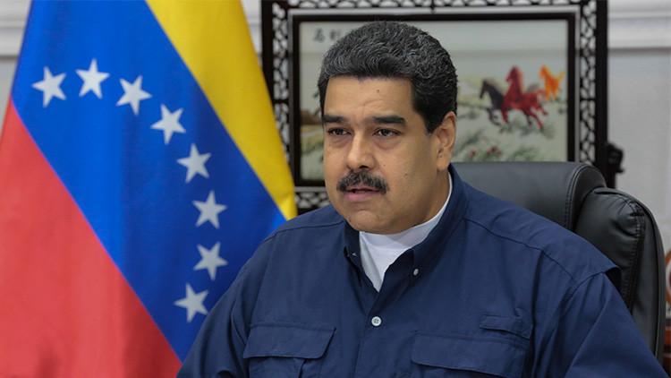 Maduro: Rusia suministrará 60 toneladas mensuales de trigo a Venezuela este año
