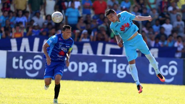 Resultado de imagen de entre Bolívar y Sport Boys