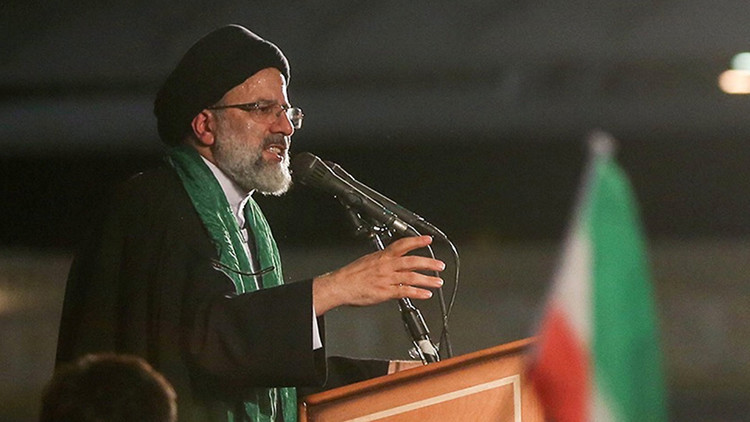 Candidato iraní: