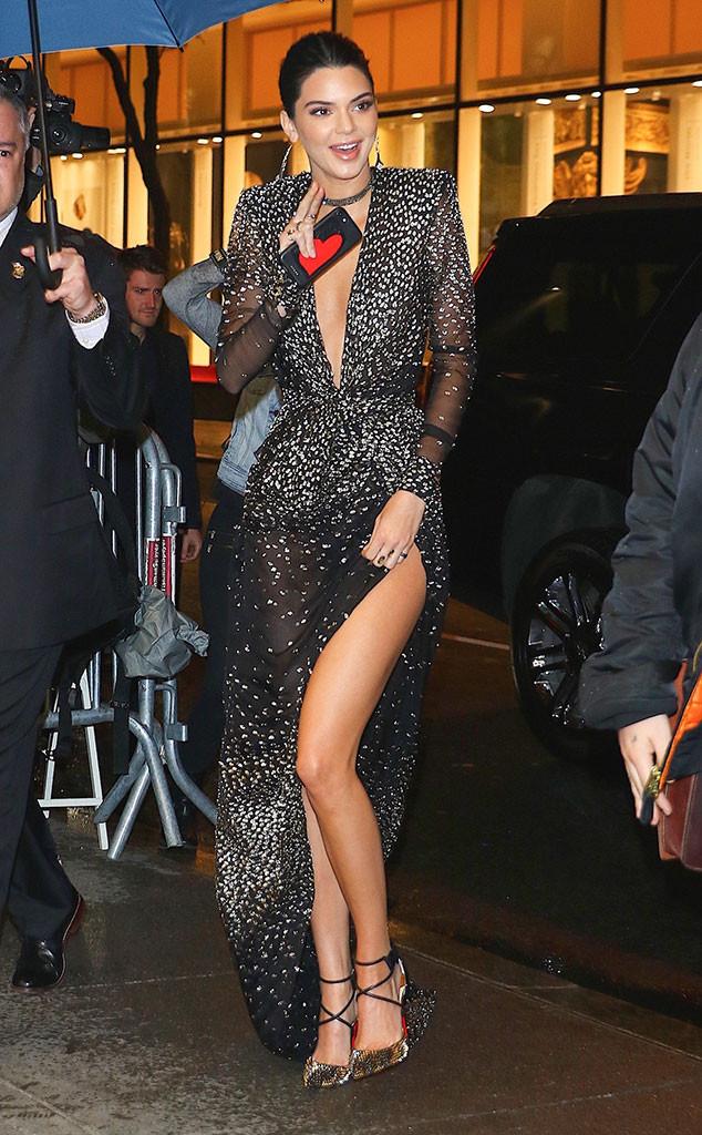 Kendall Jenner, Harper