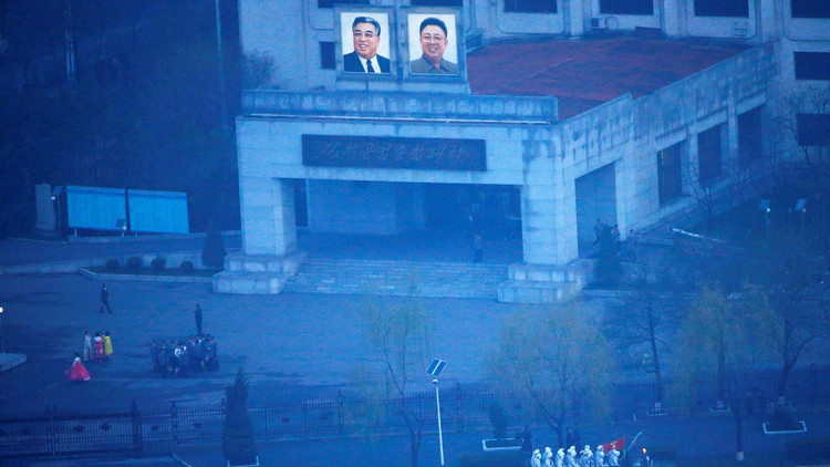 La unidad de ciberguerra de élite de Corea del Norte que preocupa a Occidente