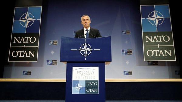 Jens Stoltenberg, Secretario General de la OTAN (Reuters)