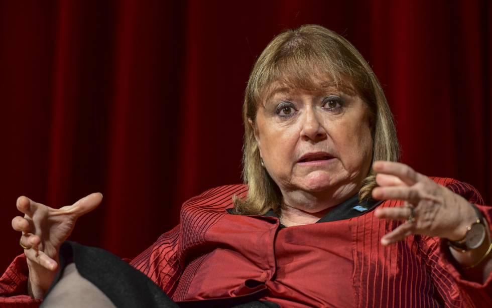 Susana Malcorra.