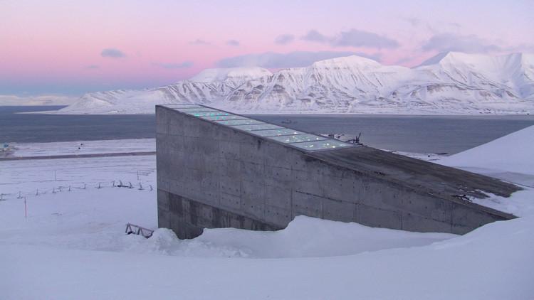 La verdadera causa de la inundación en 'la bóveda del fin del mundo', revelada por sus operadores