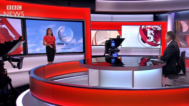 Nada de cuero: Filtran una lista con las prendas 'prohibidas' para presentadores de la BBC