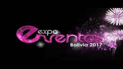 Expo Eventos Bolivia 2017 tendrá talleres de capacitación sobre la industria