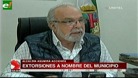Alcaldía cruceña tomará acciones legales contra falsos funcionarios