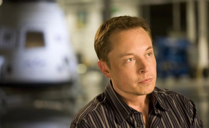 Elon Musk anuncia que se retira como consejero de Donald Trump