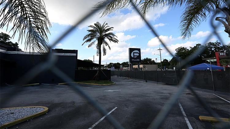 EE.UU.: Evacuan el club 'gay' donde un militante del Estado Islámico mató 49 personas