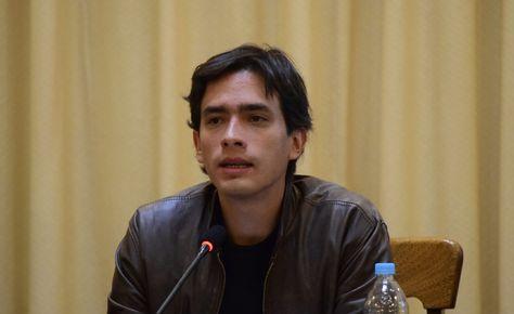 Nicolás Laguna, director de la la Agencia de Gobierno Electrónico y Tecnologías de Información y Comunicación (Agetic).