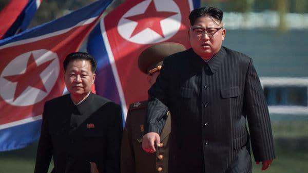 La dictadura de Kim Jong-unen Corea del Norte mantiene en vilo al mundo