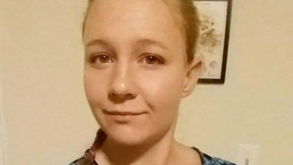 Reality Leigh Winner fue detenida por haber filtrado material clasificado