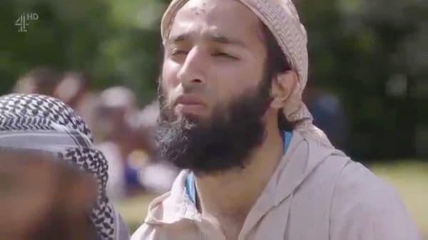 Khuram Shazad Butt en el documental