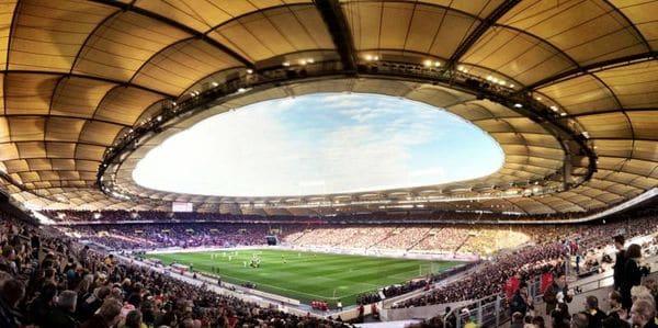 La elección de esta zona en Overtown para erigir el estadio del club constituyó el cuarto intento del grupo del exjugador del Real Madrid