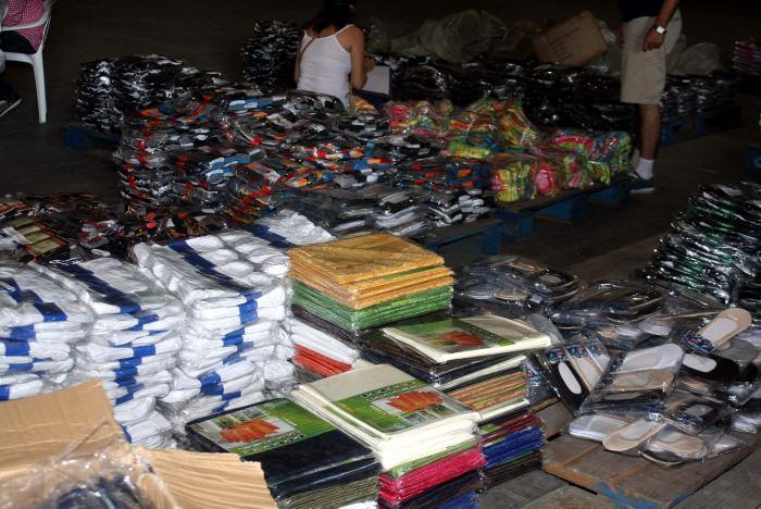 Resultado de imagen de de mercancía de contrabando