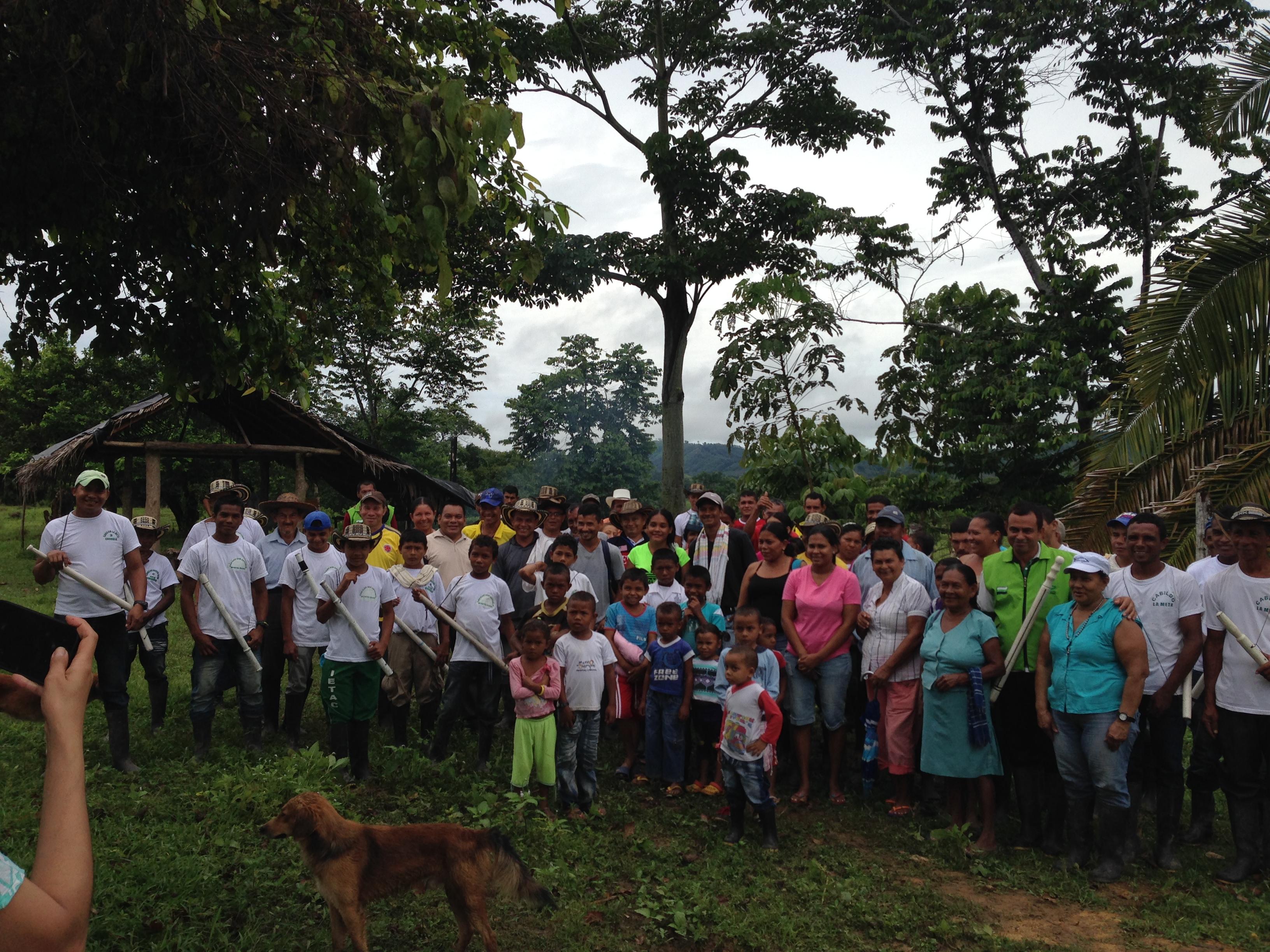 Resultado de imagen de Fondo de Desarrollo Indígena en 48 municipios de La Paz