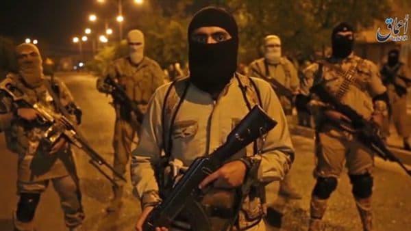 Según los hackers israelíes, los terroristas de ISIS tenían como blanco aviones comerciales de Occidente