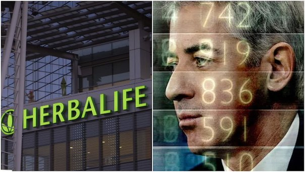 Netflix: El documental que asegura que Herbalife es una estafa (VIDEO)