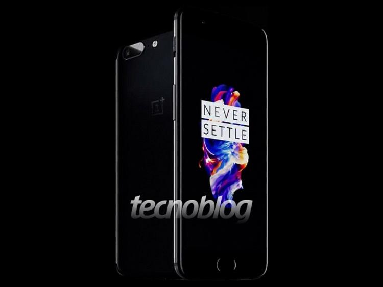Nuevas características del OnePlus 5