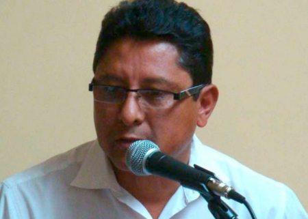 RICARDO SOTO BUTRÓN, MAGISTRADO DEL TRIBUNAL AGROAMBIENTAL, FUE INHABILITADO POR DENUNCIAS DE VIOLENCIA DE GÉNERO.