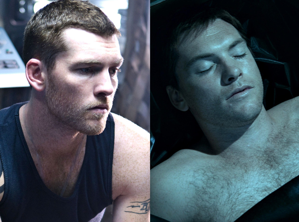 Sam Worthington, Avatar, Twins