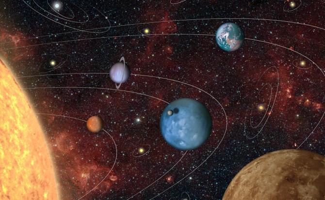 Luz verde a la misión europea que buscará otras Tierras habitables
