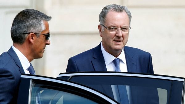 Richard Ferrand (Reuters)
