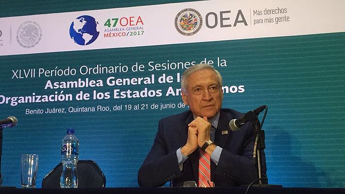 Chile replica con fuerza a Bolivia y pone en evidencia sus