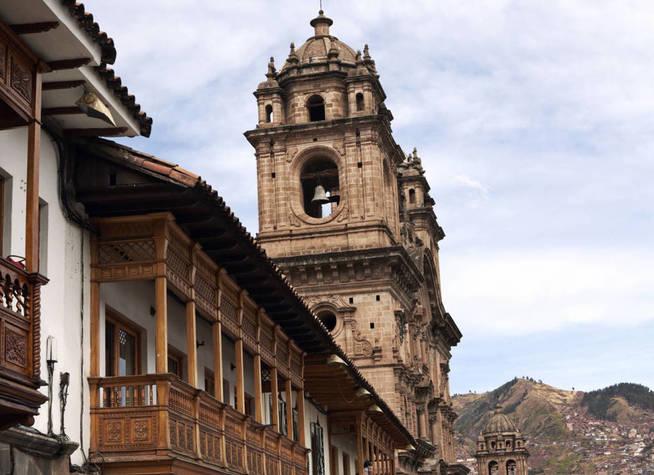 Uno de los paisajes de Cuzco. (iStock)