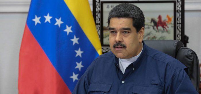 Maduro cambia a canciller y otros ministros para que compitan como candidatos a Asamblea Constituyente
