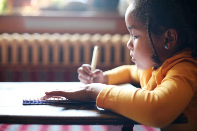 El estado de la infancia en el mundo no es casual. (iStock)