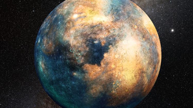 Un planeta