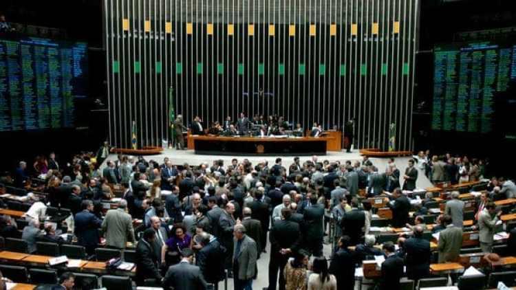 La Cámara de Diputados de Brasil podría iniciar un juicio político contra Temer