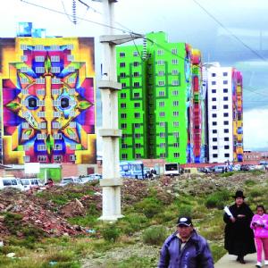Rige ley que obliga a regiones ceder plata del IDH a vivienda