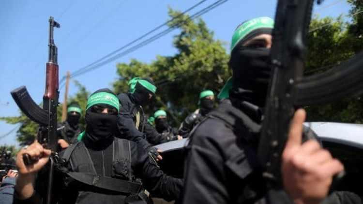 El cohete provocó un ataque contra el grupo terrorista Hamas, que gobierna en Gaza (Reuters)