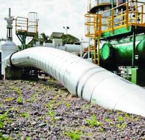 Estudio prevé que Brasil bajará en 50% la compra de gas