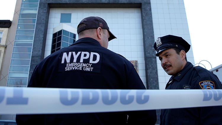 Un tiroteo en un hospital de Nueva York deja varios heridos