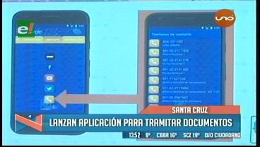 El Segip lanza su nueva aplicación para dispositivos móviles