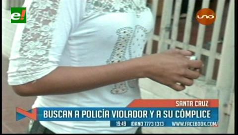Abusan de una mujer con el cuento del tío en El Pajonal
