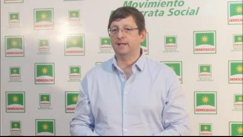 Ortiz requiere al Gobierno hacer público informe que derivó en la anulación del contrato para planta petroquímica