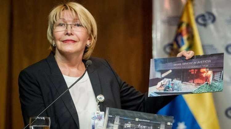 Luisa Ortega Diaz (EFE)