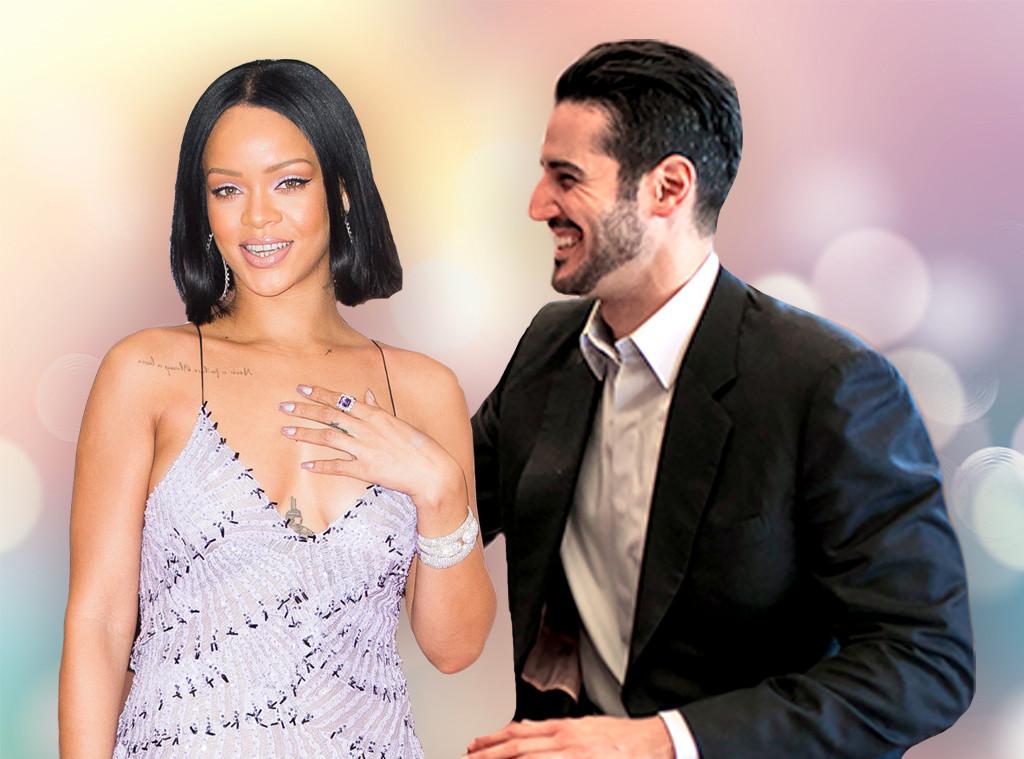 Summer Love, Rihanna, Hassan Jameel