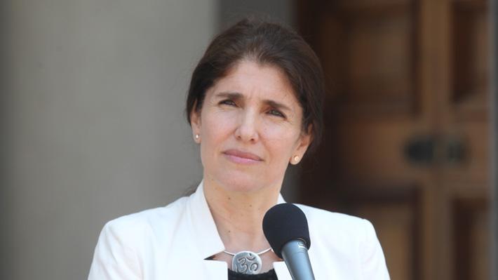 "Gobierno asegura que ya tomó contacto con Bolivia para que carabineros ""sean devueltos a territorio nacional"""